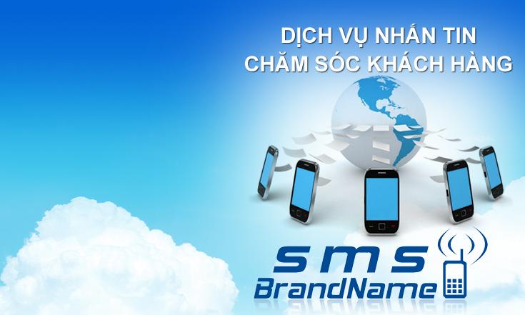 Tin nhắn thương hiệu nào rẻ và tốt nhất Việt Nam
